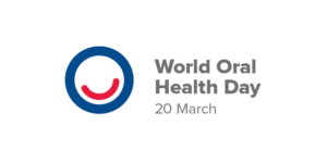 world oral health day 20 March