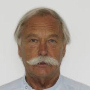 Dr Robert Grinbergs